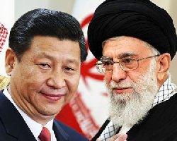 حمایت رهبر جمهوری اسلامی از ترکمنچای نفتی