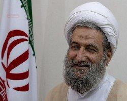 کرونا؛ امام جمعه خامنهای به درک واصل شد/عکس