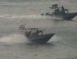 خلیج فارس؛ اقداماتی که ممکن است باعث جنگ شود
