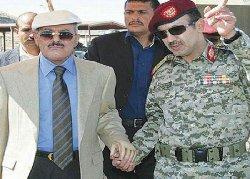 اقدام بزدلانه حوثی ها؛ عکس وصیتنامه صالح