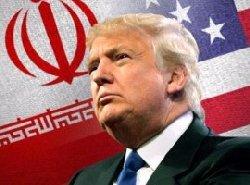 ترامپ: فردا شب بوقت تهران اعلام میکنم