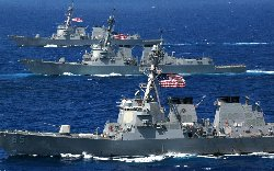 us%20navy ونزوئلا؛ بازی خطرناک جمهوری اسلامی در دریا