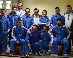 نخستین بار؛ وزنه برداری ایران قهرمان جهان